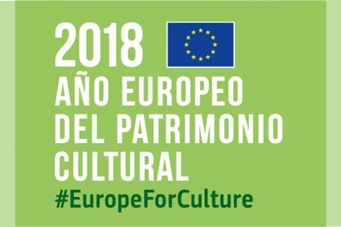 Año Europeo del Patrimonio Cultural
